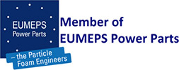 HSV the particle foam engineers, member of EUMEPS Power Parts