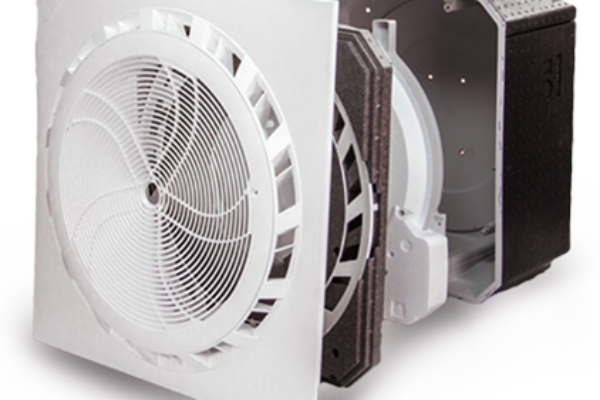 HSV the particle foam engineers. Sustainable and excellent service in particle foam solutions. EPP, EPS, airpop engineered air, in-house hybride solutions for HVAC.