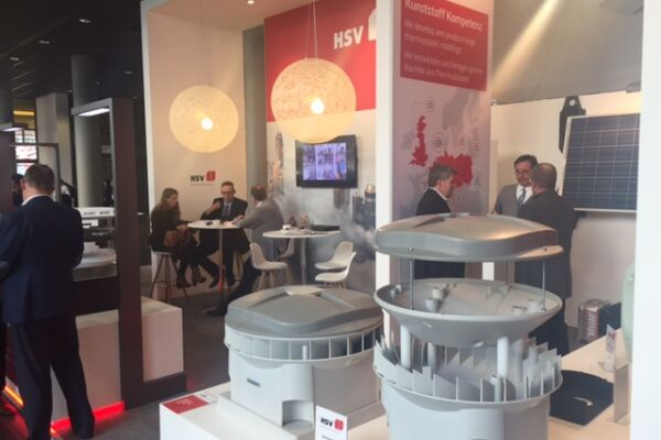 HSV the particle foam engineers. Sustainable solutions in EPP, EPS, airpop engineered air, in-house hybride solutions and more for HVAC and other industries.